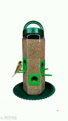 Bird feeder  for bird lovers