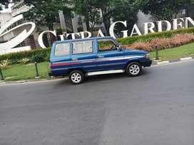Toyota kijang Super G th 1996
