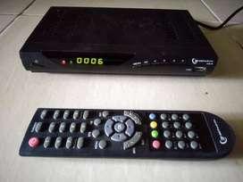 Set Top Box STB Getmecom HD9