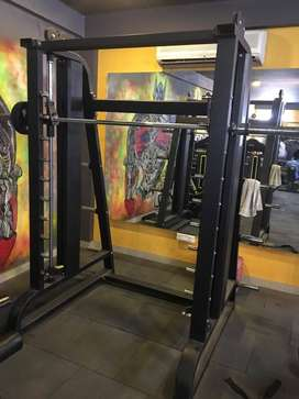 buy new gym setup  in offer price