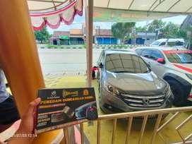 Cegah Mobil LIMBUNG di Kecepatan Tinggi dg Pasang Stabilizer BALANCE