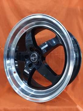 Bisa cicilan/TT Velg AVENGER Ring20x9 xpander Rush Terios CRV Hrv dll