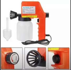 Kumas Paint Spray Machine Gun Brand New Box Pack with delivery facilty