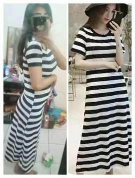 Dress wanita mini