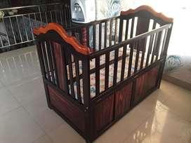 Preloved Baby Box / Keranjang Bayi Hakari 045