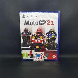 Ps5 BD MotoGP 21