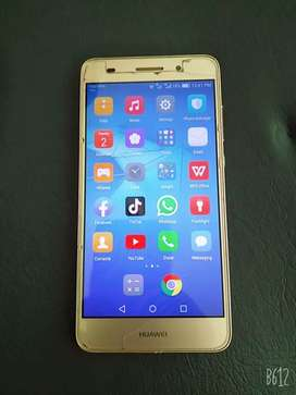 Huawei Y6 2  2gb Ram 16Gb Rom 9.9/10 condition