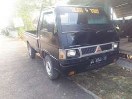 Mitsubishi L 300 pickup th 90 AG kediri