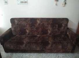 Sofa unit 4 seater