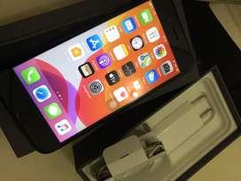 Iphone 8 64 grey resmi iboox