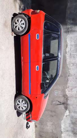 Maruti Suzuki /Modified Car/ Zen Lx,1997,Lpg or petrol, valid 18/3/23