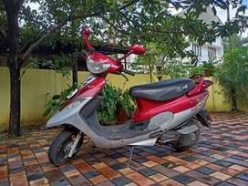 Scooty pep for sale