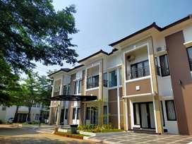 Rumah 2 lantai murah dan luas sawangan green park depok