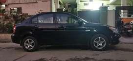 Hyundai Verna 2007 Petrol 1.6Xi
