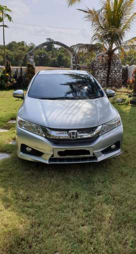 Honda City 2015 Petrol Well Maintained Lady Driven