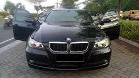 BMW 320i E90 2008 LOW KM Terawat