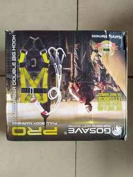 Full body harness Absorber