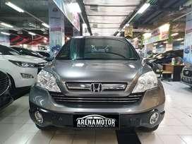 Honda CR-V 2.4 AT 2009 Barang Sangat Istimewah