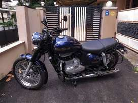 JAWA 42 for sale in good condition