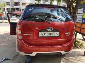 Mahindra XUV500 2014 Diesel Good Condition