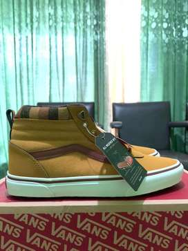 Vans Ward HI MTE Original