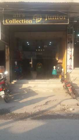 Shop available for sale d ground
