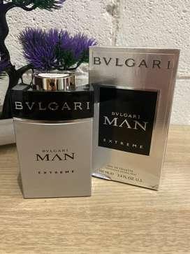 New ori spore parfum bvlgari extreme