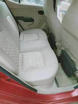 Hyundai I-10 good condition