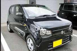 we finance suzuki alto  special offer only 7% markup py