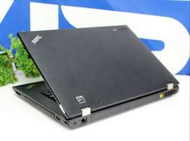Laptop Lenovo thinkpad L430 core i5