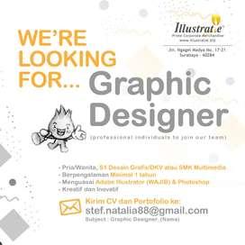 Creative Designer