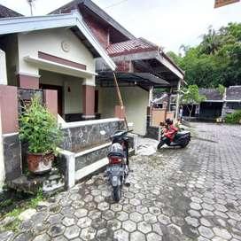 Rumah Murah Dua Lantai