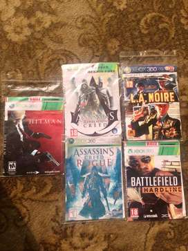 Xbox 360 games in good price