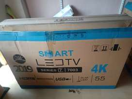 65 inch Android led tv