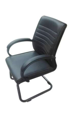 visitor chair quality leather   whole sale rates
