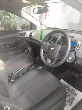 Chevrolet Aveo th 2012