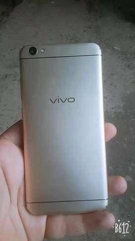 vivo v5 only screen crack ha baki sab sahi ha