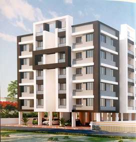 AFFORDABLE 2 BHK FLAT FOR SALE