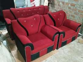 Newly Atractive sofa set direct factory sell
