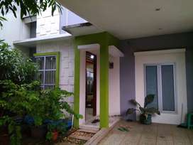 Rumah Luas Serpong Garden,dkt Kampus Atmajaya, Stasiun Cisauk,AEON BSD