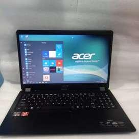 Acer ryzen5-3500 ram 8gb jdd 1tb second mulus