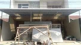 Canopo Alderon RS Kombinasi Solarflat