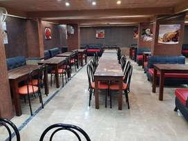 Restaurant Fast food space for rent