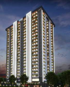 Big Offer!! 1 Bhk Flat Sale In Thane Only 1.12 Cr Onwards
