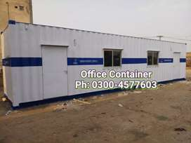 20 ft Office Container,Porta Cabin,Prefab Room,Toilet, securtiy Guard