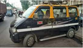Wanted 7 seater taxi driver