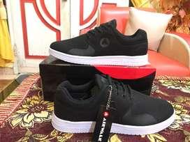 Ready sepatu cowok airwalk dan diadora original