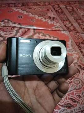 Kamera sony digital