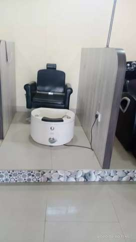 Magictouch salon for sale