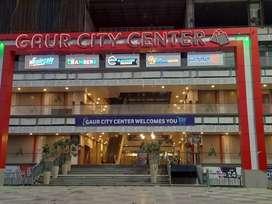 Commercial Shop Available For Sale Gaur City Center
